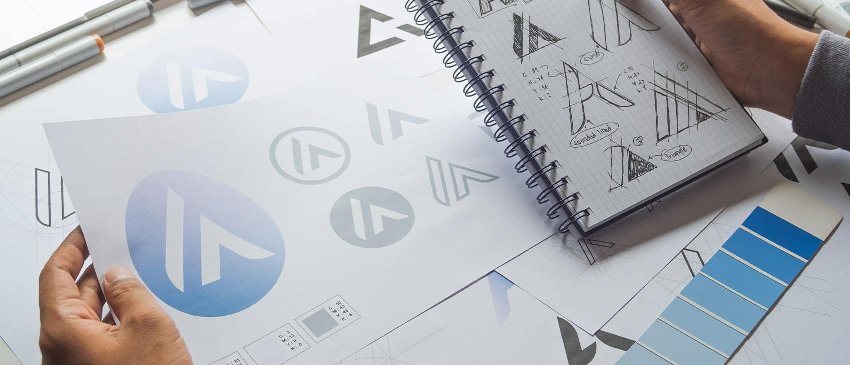 Logo Design And Creative Branding